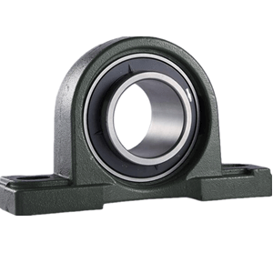 Ucp 210 bearing is a metric outer spherical bearing with seat