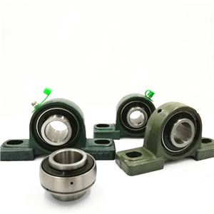 Ucp 212 bearing unit is a combination of a radial ball bearing