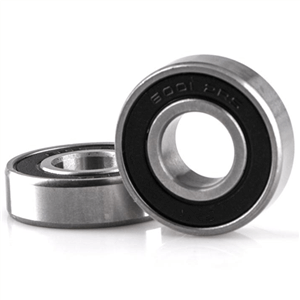 6004 2rs bearings are suitable for high speed operation