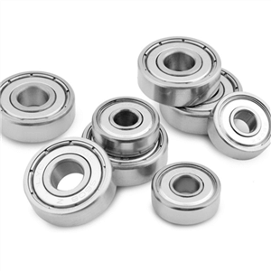 6308 bearing is a deep groove ball bearing