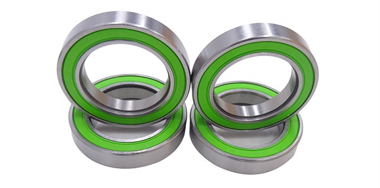 thin wall 6805 bearing