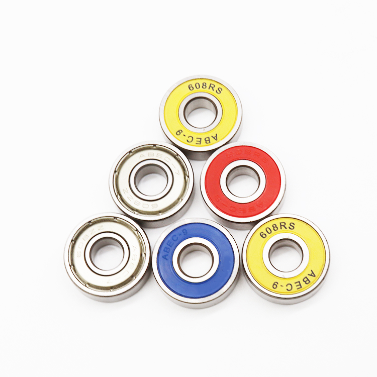 Why the customer choose our abec 9 bearings?