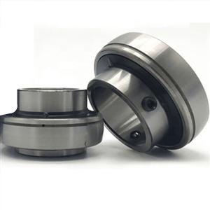 Bearing uc 207 belong to the outer spherical bearing series