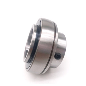 Why the customer choose our uc 208 bearing?