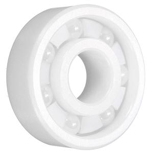 Ceramic roller skate bearing introduction