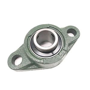 High quality roller pillow block bearing ucfl 210