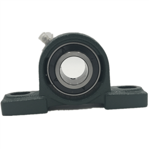 Ucp 209 is high quality pillow block bearing