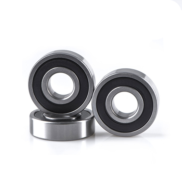 Why the German customer choose our 6307 rs ball bearing?