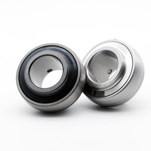 What are the characteristics of the insert ball bearing UC 211?