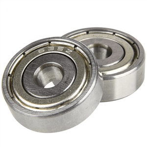 3d printed ball bearing is defined as a mechanical component