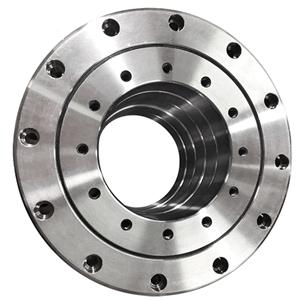 Crossed roller slide bearing is high quality bearing