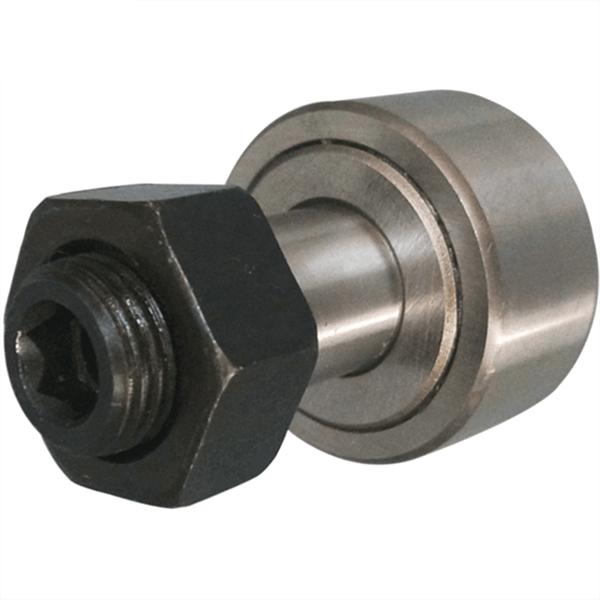 roller bearing camshaft