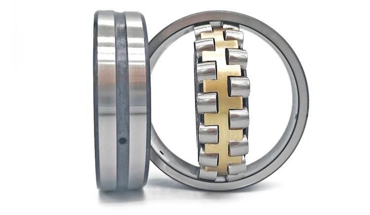 self aligning roller bearings