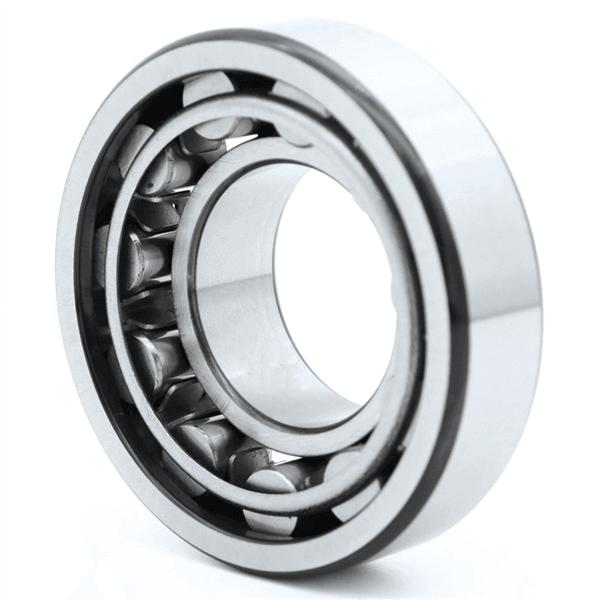 thin roller bearings