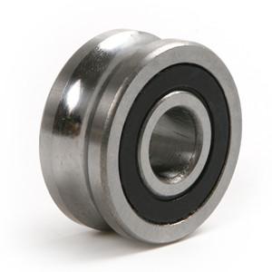 U groove track roller bearing LFR5201NNP detials