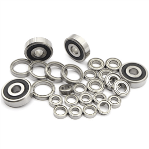 Ball bearing manufacturers in china
