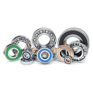 Why the customer whose from Germany choose our 13mm ball bearing?