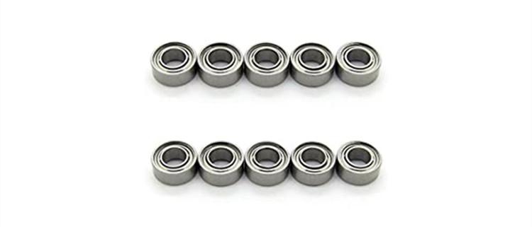 zz series bearings