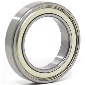 6008 z bearing belongs to deep groove ball bearing