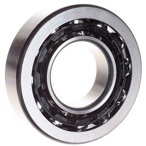 7207 b bearing can bear radial load and axial load