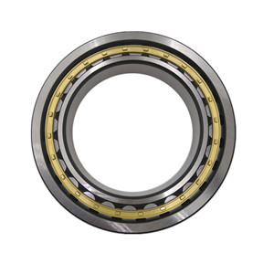 Single row cylindrical roller bearings NU1044 MA details