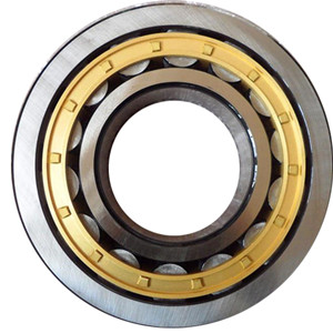 NU330 single row cylindrical roller bearing details