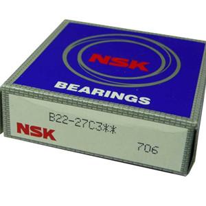 NSK b22 27 bearing automobile alternator deep groove ball bearing 22x52x15mm