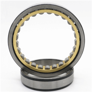 Nu 2218 cylindrical roller bearing