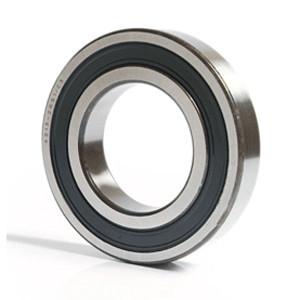 6314 2rs c3 deep groove ball bearing