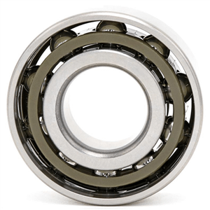 7208 b bearings have raceways on the inner and outer rings