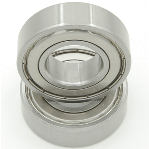 Bearing 6003 zz can be used in gearboxes