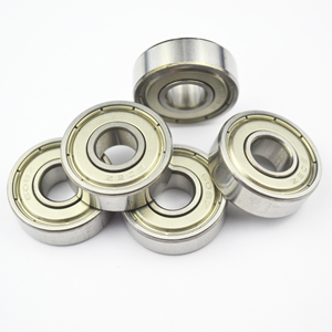 608zz c3 skateboard bearing