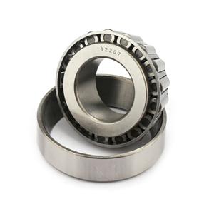 What type of 7507 bearing?