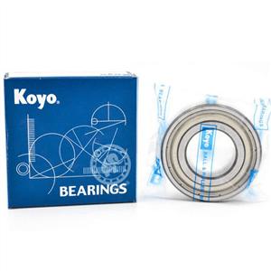 KOYO 6002 bearing dimension parameters