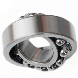 2209 2rs is self-aligning ball bearing