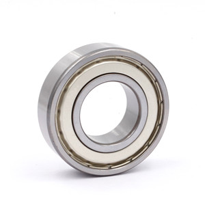 The order of 6311 z deep groove ball bearing