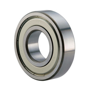 Precautions for the use of 6312 z deep groove ball bearing