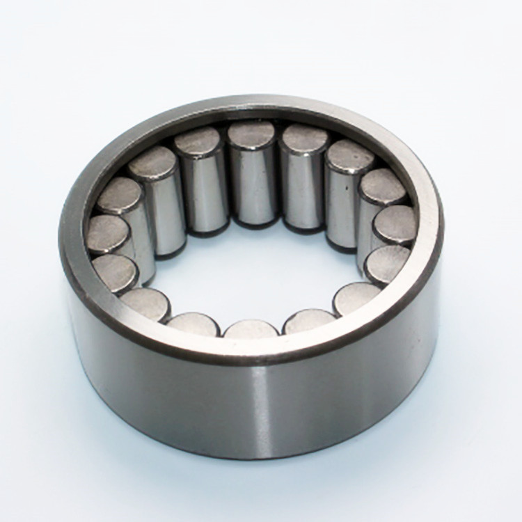 Full complement cylindrical bearing F-215227 bearing
