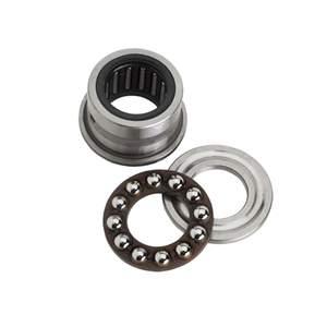 ball and roller bearing engineering NKX25Z 1 inch roller ball bearing
