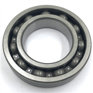 Ball bearings for conveyor application