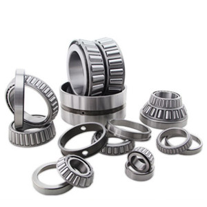 Tapered roller bearing definition