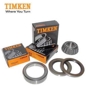 Five reasons for timken type e bearing overheating