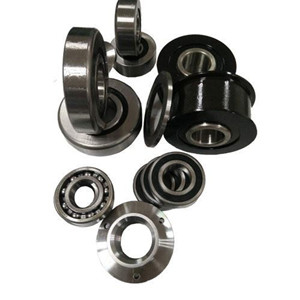 Conveyor belt bearings bearing noise and overheating preventive measures
