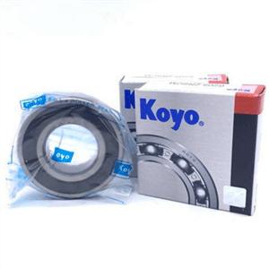 6201 koyo bearing is original made in japan KOYO brand bearing