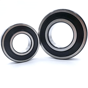 6212 rs type is deep groove ball bearing