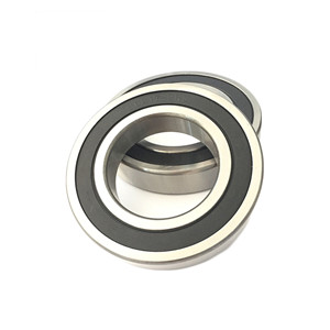 The customer ordered 6217 2rs bearing without test sample!