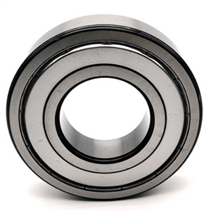 6307 z bearing is deep groove ball bearing with steel seal